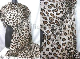 animal print scarves Zebra leopard print Scarf Ponchos WRAPS Shawl 15pcs lot