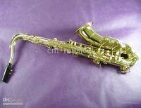 Wholesale Gold Tenor Saxophone