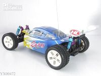Wholesale RC Buggy scale RC car Electric WD Racing cars Buggy RTR Radio Control truck toys