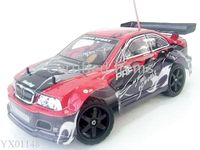 Wholesale 1 RC car Nitro Gas GP Engine WD RTR Racing Mini Car radio remote control cars toys