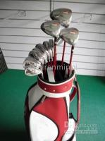 Wholesale complete set golf with full Clubs w I P bag golf HAT Ladies R7 CGB