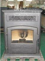 Wholesale fireplace pellet stove