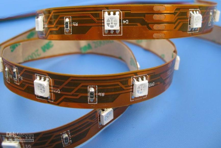 Wholesale 5060 LED Strip Light