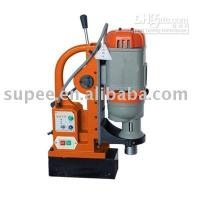 Wholesale Portable Magnetic Drilling Machine mm Cutter Capacity