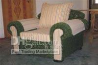 Wholesale Hotel Sofa chair with solid wood frame