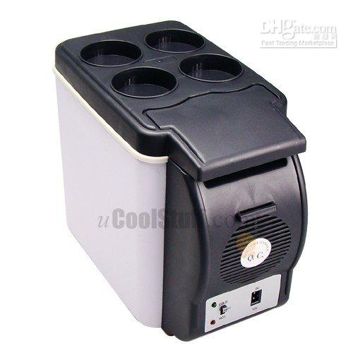 mini refrigerator - Brand New High Quality Fast Shipping Unique Gift L Mini Portable Car Fridge Refrigerator
