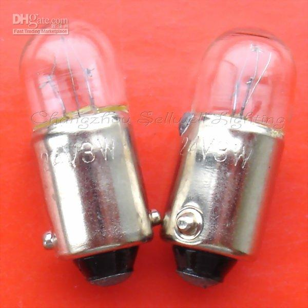 Wholesale 24v w ba9s GREAT Miniature lighting lamps A568