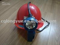 Wholesale LED mining helmet light KL5LM