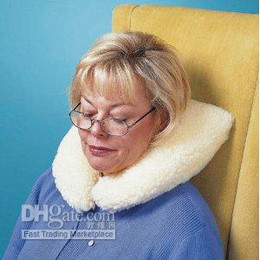 Wholesale Sherpa Neck Pillow