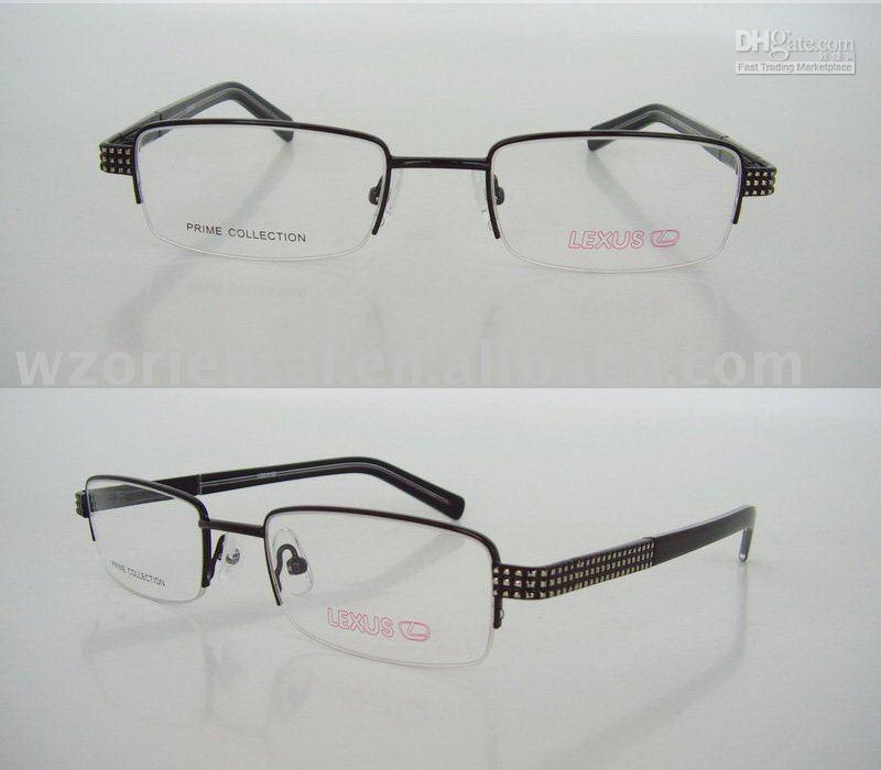 Wholesale Optical Glasses