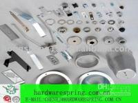 Wholesale Hot sheet metal fabrication metal stamping parts