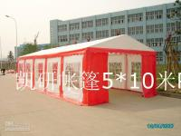 Wholesale Super quality x16 Heavy Duty PE Party Wedding Tent Canopy Gazebo