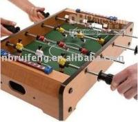 Wholesale Table Soccer football table foot game table new