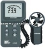 Wholesale AR Wind Speed Meter Freee Shipping