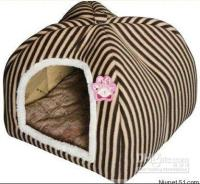 Wholesale new Pet bed dog bad dog home knnel Pet House dog house cat house