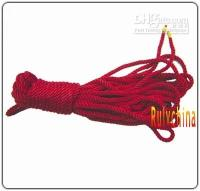Wholesale Silk Bondage Rope Bondage Restraint RP08