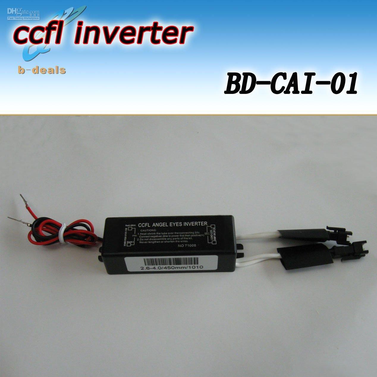 12v ccfl - 12V output inverter for CCFL angel eyes