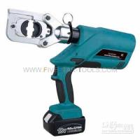 Wholesale ET UNV Battery Powered Multi functional Hydraulic Tools for Crimping Cutting Punching