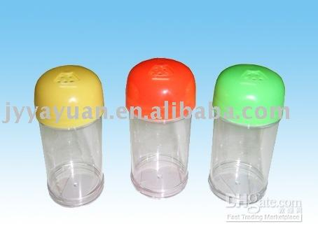 Wholesale toothpick holder plastic container
