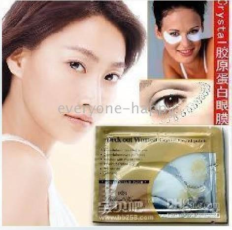 Eye Mask dhg - Mask Anti wrinkle moisture pairs Crystal Collagen Eye dhg