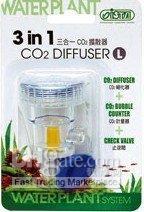 Wholesale Ista Mini CO2 Diffuser in L Model Nano Diffuser