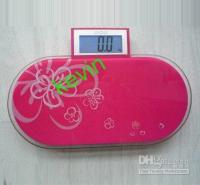 Wholesale MINI Digital Electronic fat bathroom Scale Portable body weight Scale