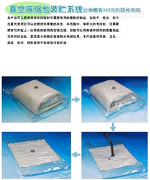 2015 S-L size 100pcs lot hot sell low price Vacuum Compressed Bag,saving space bag