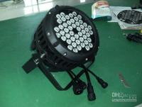 Wholesale led par light led waterproof par light led par can led outdoor par light led wall washer light led flood light