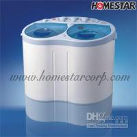 Wholesale 2 KG Twin Tub Mini Washing machine