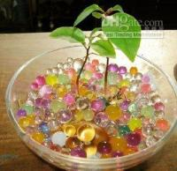 Wholesale Miracle Crystal Soil Nutrient and Moisture Balls for Plants Set of