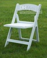 Wholesale Whole sale MAX KGS endurance plastic folding chair