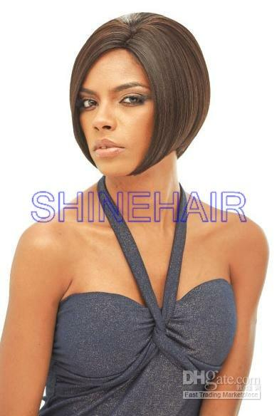 Wholesale 10 HUMAN HAIR LACE WIG gt