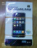 Wholesale for G Glare free Screen Protector with Cleaning Cloth KS78V