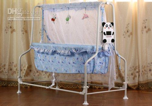 electric baby swing india 3
