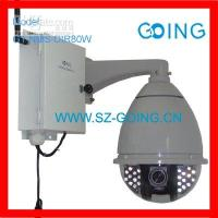 Wholesale wireless network WIFI IP IR PTZ Dome Camera M night vision security video cctv outdoor