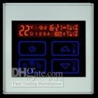 Wholesale Electric Floor Room Thermostat control for heating system