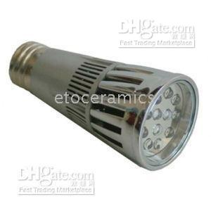 l.e.d. - LED L E D GROW LIGHT LIGHTS LIGHTING TERRIER GROWL w324