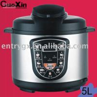 Wholesale Induction pressure cooker GX B4
