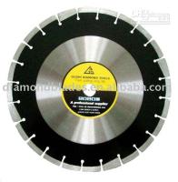Wholesale Laser welded diamond blade for asphalt cutting Premium