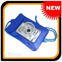 Wholesale Brand NEW Underwater Waterproof Case Bag Pouch For Digital Camera Hot
