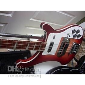 Wholesale strings Bass R Bass Guitar guitars from china