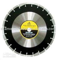 Wholesale Laser welded saw blade for asphalt cutting Economic
