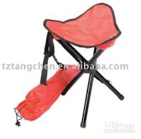 Wholesale Outdoor furniture foldable fishing stool