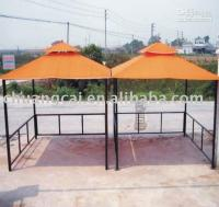 Wholesale steel gazebo garden furniture