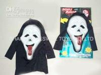 Wholesale Halloween Mask jkjlk
