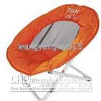 Wholesale folding chairs B outdoor dual use luxury home in the moon chair beach chairs moon chairs