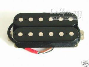 Wholesale Artec Alnico Hot Guitar Pickup Black