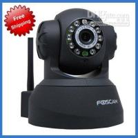 Wholesale FOSCAM Security Wireless IP Camera WiFi Internet sample