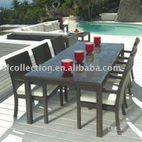 Wholesale Outdoor Rattan Furniture SC B6023