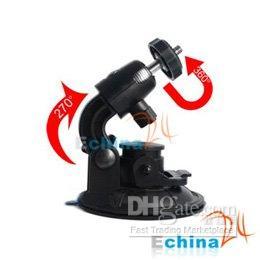 Wholesale 360 Degrees Universal Car Window Suction Camera Mount Tripod Holder